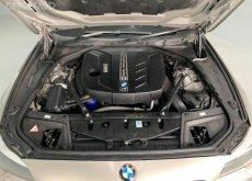 #BMW 520D F10 2.0 Twin Power Turbo แรงประหยัดน้ำมัน ปี2014