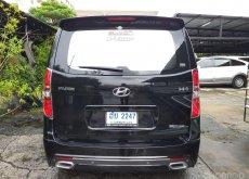 2012 Hyundai H-1 2.5 Deluxe รถตู้/Van