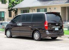 2018 Hyundai H-1 2.5 Elite รถตู้/MPV