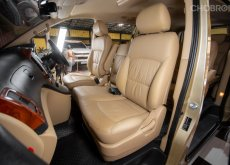 Hyundai H-1 2.5 Deluxe A/T ปี 2010