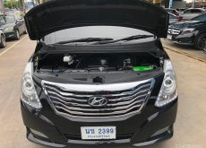 Hyundai  #H 1 2.5 Deluxe  AT ปี 2014  #กระจังหน้าคลื่น