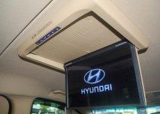 ขายรถ Hyundai H-1 2.5 Deluxe ปี 2018
