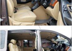 2014จด2015 Hyundai H-1 2.5 Elite รถตู้/MPV