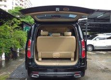 ขายรถ2012 Hyundai H-1 2.5 Deluxe รถตู้/MPV