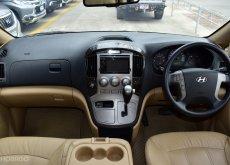 ขายรถมือสอง 2016 Hyundai H-1 2.5 (ปี 08-17) Deluxe Van AT