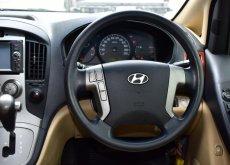 ขายรถมือสอง 2011 Hyundai H-1 2.5 (ปี 08-17) Maesto Deluxe Van AT