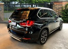BMW X5 sDrive25d Pure Experience