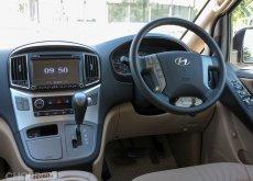 2017 Hyundai H-1 2.5 Elite รถครอบครัว ราคาคุ้มๆ