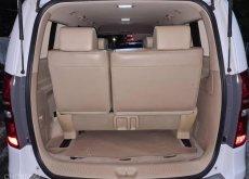2013 Hyundai Grand Starex VIP รถตู้/MPV