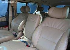 Hyundai H-1 2.5 Deluxe  auto ไมล์ 86,000 กม.แท้