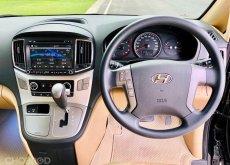 2017 Hyundai H-1 2.5 Elite Plus รถตู้/MPV