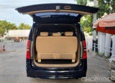 2010 Hyundai H-1 2.5 Maesto Deluxe รถครอบครัว สภาพสวยพร้อมใข้