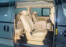 ขายรถ Hyundai H-1 2.5 Deluxe ปี  2019จด2020