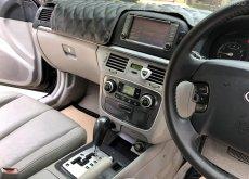 2007 Hyundai Sonata 2.0 SP รถเก๋ง 4 ประตู