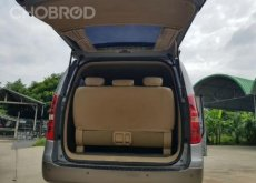 ขายรถ Hyundai H-1 2.5 Deluxe ปี2012  รถตู้/MPV