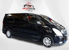 Hyundai H1 มือเดียวออกห้าง Service ศูนย์ตลอด