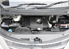 2011 HYUNDAI H1 MAESTO DELUXE 2.5AT