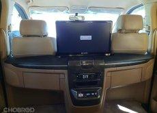 2015 Hyundai H-1 2.5 GLS รถตู้/MPV