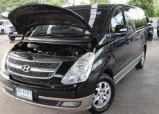 2010 Hyundai H-1 2.5 Maesto Deluxe รถตู้/VAN
