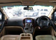 Hyundai H-1 2.5 Deluxe