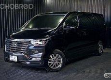 ขายรถ 2019 HYUNDAI H-1 ELITE