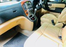 2015 Hyundai H-1 2.5 Elite รถตู้/MPV