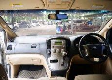 2008 Hyundai H-1 2.5 Grand Maesto รถตู้/MPV