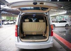 HYUNDAI H-1 Grand Maesto Van ปี 2008