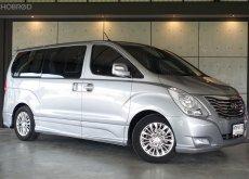 2015 Hyundai Grand Starex 2.5  VIP   AT