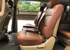2017 Hyundai H-1 2.5 Touring