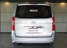 2015 Hyundai Grand Starex 2.5 (ปี 10-17) VIP VAN AT