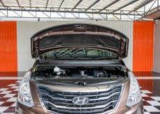ขายรถ Hyundai H-1 2.5 Elite ปี2015 รถตู้/MPV