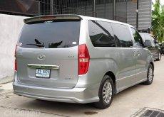 2016 Hyundai H-1 Elite Plus ตัวพิเศษ ไมล์ 55,xxx km. เข้าศูนย์ทุกระยะ