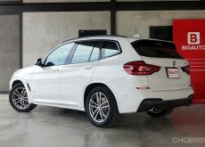 2019 BMW X3 2.0 G01 (ปี 18-23) xDrive20d SUV AT