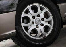 2010 Hyundai H-1 2.5 Maesto Deluxe รถตู้/