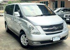 Hyundai H1 2.5 Deluxe ปี2010
