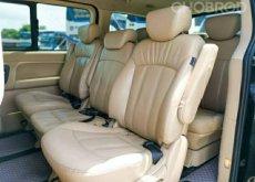 2015 Hyundai H-1 2.5 Deluxe รถตู้
