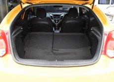 Hyundai Veloster 1.6 ( ปี 2014 ) Hatchback AT