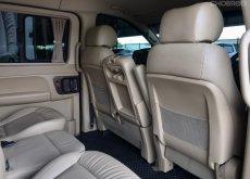 2016 Hyundai H-1 2.5 (ปี 08-17) Deluxe Van AT