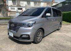 2019 Hyundai H-1 2.5 Deluxe รถตู้/MPV