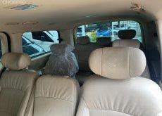 2016 Hyundai H-1 Deluxe รถตู้/