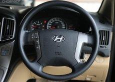 2016 Hyundai H-1 2.5 (ปี 08-17) Elite Van AT โทร 0909949835 นพ ครับ