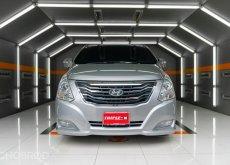 2013 Hyundai H-1 2.5 Deluxe รถตู้/