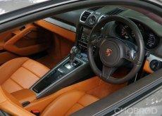 จองให้ทัน Porsche Cayman 2.7 รุ่น981 2013 optionเต็มสุดๆ  รถสวยวิ่งน้อย