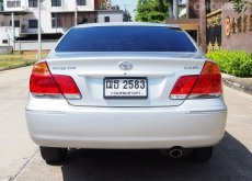 2005 Toyota CAMRY 2.0 G รถเก๋ง 4 ประตู
