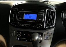 2017 Hyundai H-1 2.5 (ปี 08-17) Elite Van AT