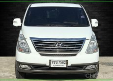HYUNDAI GRAND STAREX 2.5 VIP ดีเซล ปี 2012