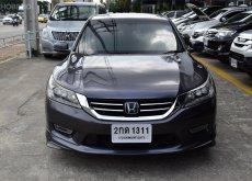 ขายรถมือสอง 2013 Honda Accord 2.4 (ปี 13-17) TECH Sedan AT