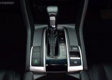 2018 Honda CIVIC 1.8 EL i-VTEC รถเก๋ง 4 ประตู ใมล์47000 km