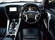 ขายรถมือสอง 2017 Mitsubishi Pajero Sport 2.4 (ปี 15-18) GT Premium 4WD SUV AT
